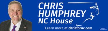Chris Humphrey