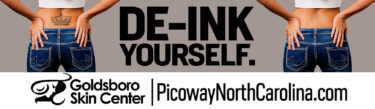 de-ink yourself